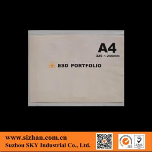 ESD File Folder for Clean Room Use pictures & photos