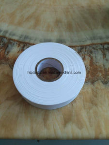 PVC White Tape with Good Quality Supplier pictures & photos