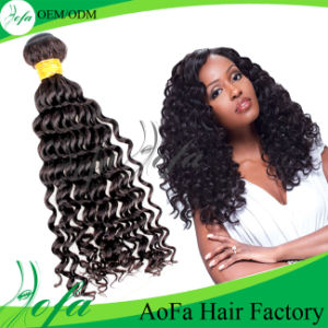 Factory Price Wholesale 100% Human Virgin Brazilian Hair pictures & photos