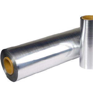 Metalized Film, VMCPP Film, Metallized CPP Film, Vacuum Aluminum CPP Film