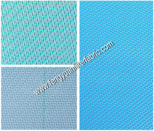 Single & Multi Layers Polyester Filter Fabric