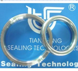 China Ring Joint Gasket pictures & photos