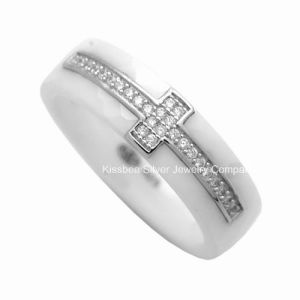 925 Jewelry Silver Ring (R21119) pictures & photos