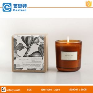 High Quality Paper Candle Packaging Boxes
