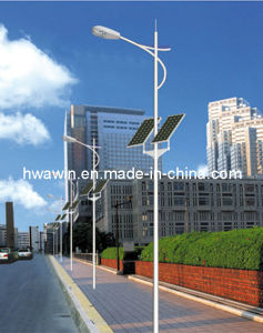 New Design 9m 45W LED Solar Street Light pictures & photos