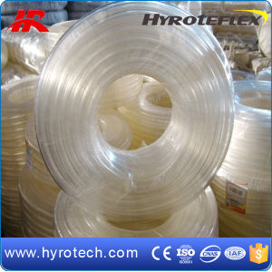 Manufacturer of PVC Clear Hose with High Quality pictures & photos
