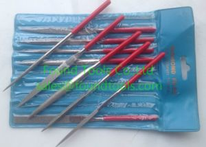 10PCS Diamond Needle Files