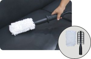 Handle Steam Cleaner with E-Pump (KB-2012) pictures & photos