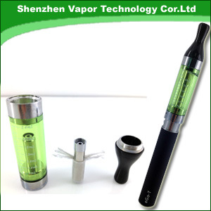 EGO-W, EGO-T Good Clearomizer with 2.4ml Liquid Capacity