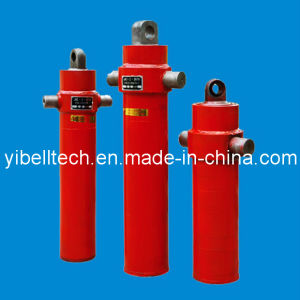 Hydraulic Cylinder Used for Machinery and Vehicle for Farming, Construction, Forestry. pictures & photos