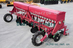 24 Rows Grain Seed Drill Wheat Sesame Seed Planter for Tractor pictures & photos