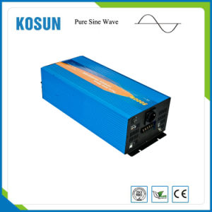 5000W DC-AC Pure Sine Wave Power Inverter