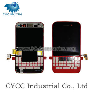 LCD Assembly for Blackberry Q5