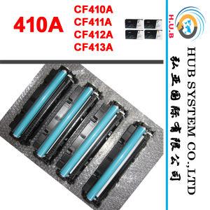 OEM Color Toner Cartridge for HP 410A (CF410/CF411A/ CF412A/ CF413A)