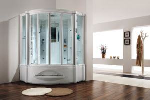 Acrylic Commercial Steam Room (BA-Z610) pictures & photos