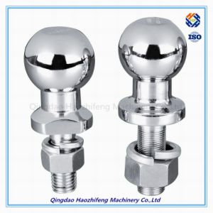 CNC Machining Bushing Kits for Truck and Trailer pictures & photos