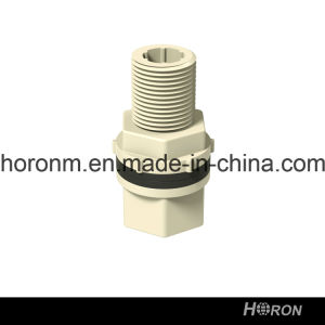 CPVC D2846 Water Pipe Fitting (MALE UNION)