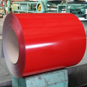 Prepainted Galvanized Steel Coils Good Price