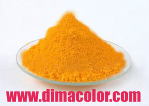 Deep Chrome Yellow Pigment 8140 (PY34, 1741) pictures & photos