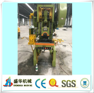 Automatic Rezor Barbed Wire Mesh Making Machine pictures & photos