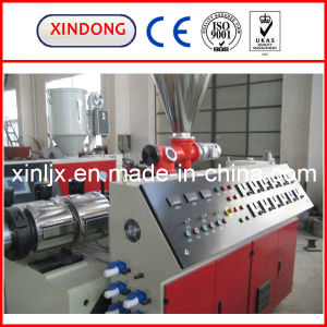 Plastic PVC Pipe Production Machine pictures & photos