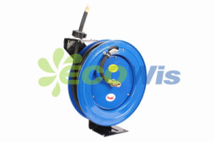 Retractable Air Hose Flow Roll Reel pictures & photos