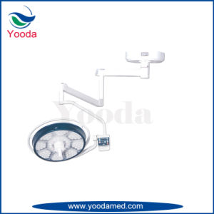 Imported Spring Arm Hospital Surgical LED Shadowless Operating Lamp pictures & photos