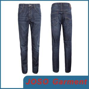 Men Design Denim Jean Pants (JC3073) pictures & photos