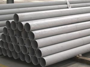 304 Welded Stainless Steel Pipe for Industrial Pipeline