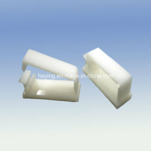 Plastic Insjection Nylon Adhesive Cable Clip pictures & photos