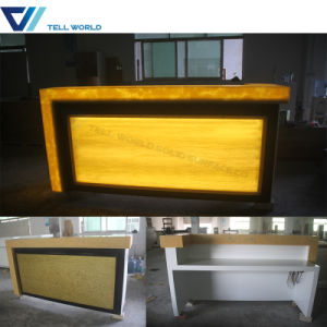 Fast Food Bar Furniture Commercial Bar Counters Design Cafe Bar Counter