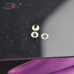 ISO 9001 Factory Good Price Shoes Eyelets and Hooks pictures & photos