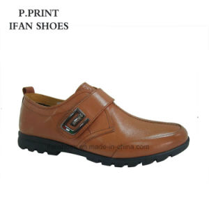 40ab2537064 Good Quality Mens Fomal Shoes with Buckle for Business Market