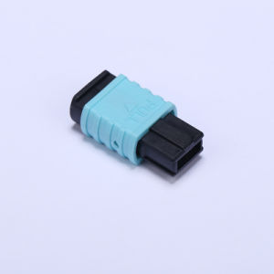 MPO Assembly Optical Connector (Fiber Optic Connector) pictures & photos