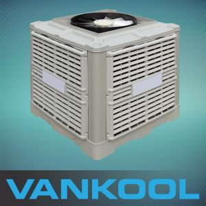 Industrial Value Evaporative Air Cooler Top Vent Air Conditioner pictures & photos