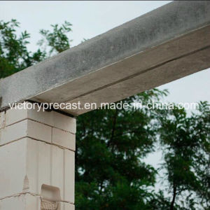 China Prestressed Concrete Lintel Machine Manufacturer - China