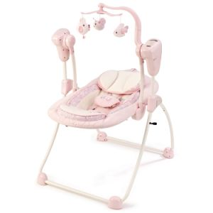 Baby Swing Bed Baby Automatic Cradle Swing Manufacturer Lovely Baby Chair  Rocking Chair With En71 Certificate