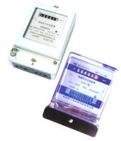 Single Phase Static Watthour Meter of Type (DDS311)