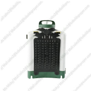 High Quality Agriculture Battery Backpack Electric Sprayer pictures & photos