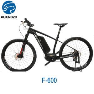 Carbon Fiber Mountain Bike >> China Bafang Max Mid Drive System Carbon Fiber Mountainbike China