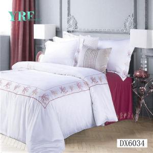 100% Cotton Duvet Cover for Hotel Bed Linen