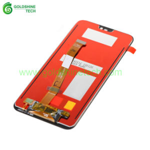 Wholesaler LCD Touch Screen Digitizer for Huawei P20 Lite/Nova 3e LCD Display Replacement