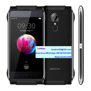 Ht20 PRO Cellular Tri-Proof IP68 Movil Celulares Smartphone Smart Phone
