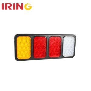 Led Lights For Semi Trucks >> Waterproof Led Combination Turn Stop Reverse Lights For Semi Truck Trailer Ltl1351arrw