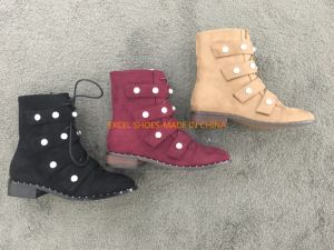 China Lady Boots and Women Boots