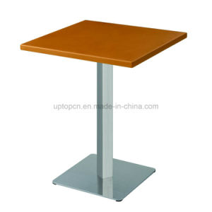 Chinese Factory Restaurant Marble Table Furniture (SP-RT575) pictures & photos