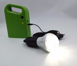 Power Bank LED Solar Outdoor Camping Lantern for Emergency