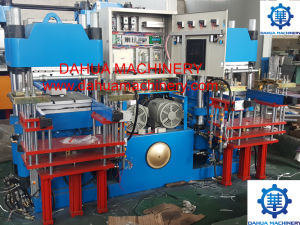 Rubber O Rings Compression Molding Machine