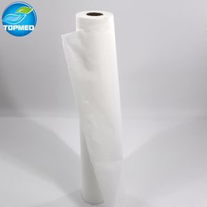 Medical Bed Sheet Roll for Hospital pictures & photos