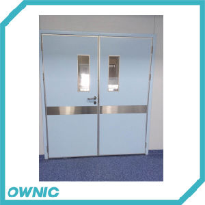 Factory Directly Sell Interior Swing Door pictures & photos